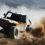 Cel mai tare concurs de off-road, Griffin King of the Hammers