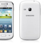Samsung GALAXY Young – Un smartphone ieftin cu Android Jelly Bean