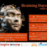 Braining Days – un proiect de reusita