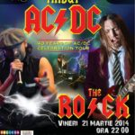 THE R.O.C.K. IS CELEBRATING 40 YEARS OF AC/DC!
