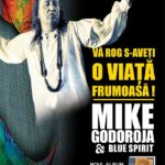 MIKE GODOROJA & BLUE SPIRIT @ IASI