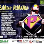 "Spectacol ""Dreaming Romania"""