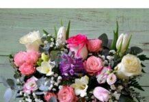 flori iasi